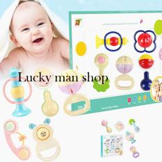 Usa Top One Lazada And Best Ing Baby Toy Puzzle Educational Rattle Teether Iants