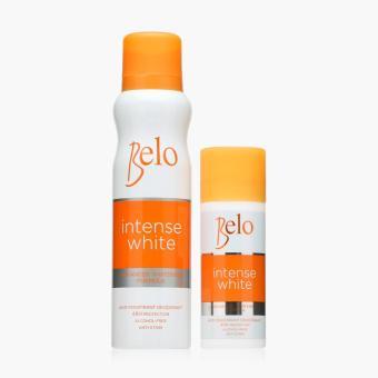 Belo Intense White Deodorant Set