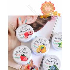 Fruit Nourished Nail Polish Tissue Remover Philippines
