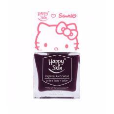 Happy Skin x Sanrio Express Gel Polish Purrfect 11ml Philippines