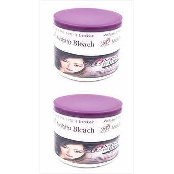 Maldita Bleaching Cream 200g set of 2s