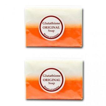 Glutathione Original Soap (Set of 2)