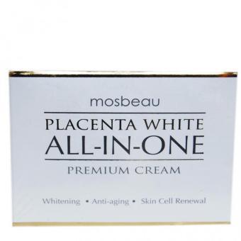Mosbeau Placenta White All-in-One Premium Cream
