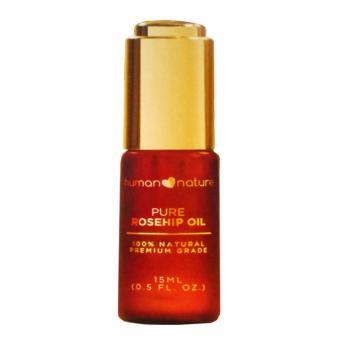 Human Nature Pure Rosehip Oil 15ml
