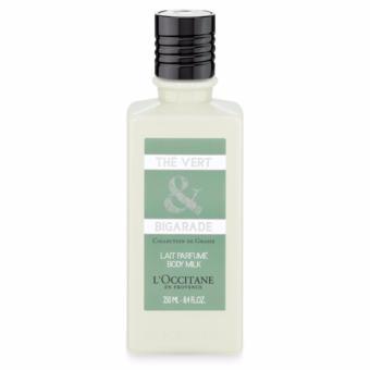 L'Occitane The Vert & Bigarade Perfumed Body Milk