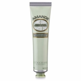 L'Occitane Almond Lighter Legs
