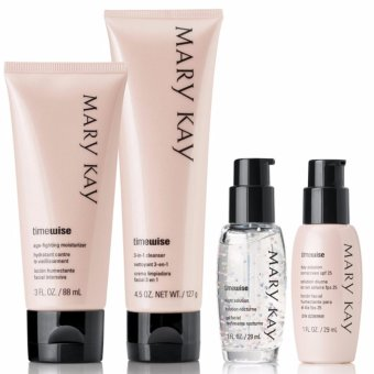 Mary Kay Timewise Miracle Set normal to dry (with bag)