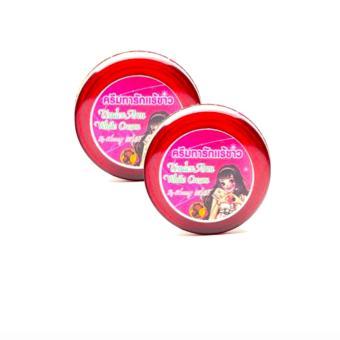 Thailand's Cherry White Underarm Cream Set of 2