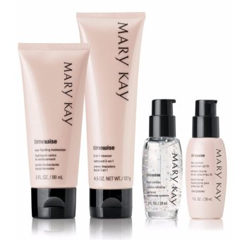 Mary Kay Timewise® Miracle Set® (Normal/Dry)