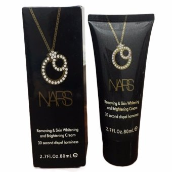 Nars Removing & Skin Whitening and Brightening Cream