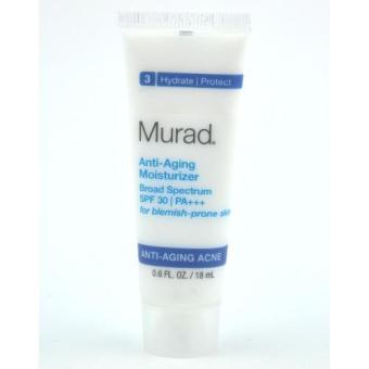 MURAD Anti-Aging Moisturizer SPF-30 18ml