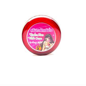 Thailand's Cherry White Underarm Cream