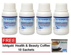 how to know if ishigaki premium is authentic