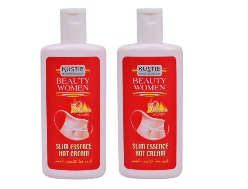 Dream Woman Slimming Cream Fat And Cellulite Burner 200ml ...