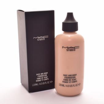 MAC Face and Body Foundation 120ml NC2
