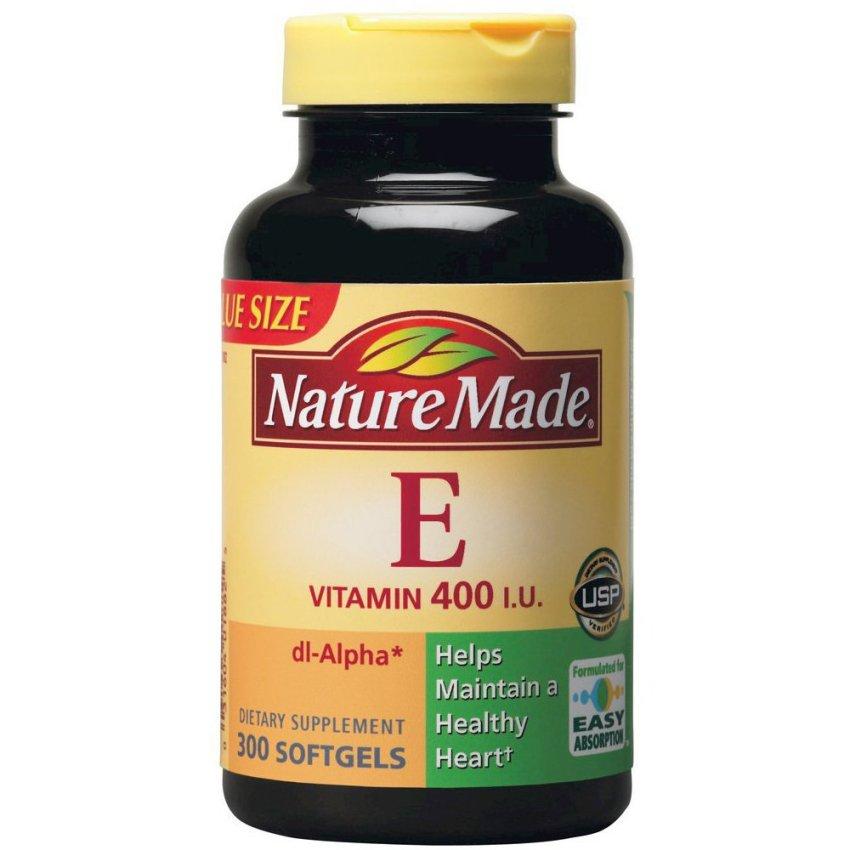 Nature made fish oil 1200mg 200 liquid softgels lazada ph for Fish oil vitamin e