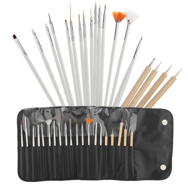 Hang Qiao 10pcs Set Oil Painting Brush Acrylic Set