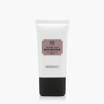The Body Shop Skin Defence Multi-Protection Essence SPF 50 PA++++ 40 mL