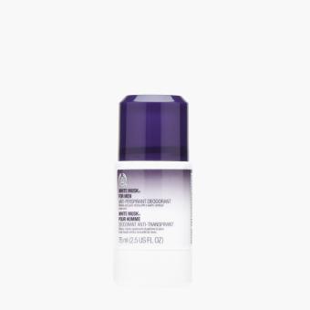The Body Shop White Musk for Men Anti-Perspirant Deodorant 75 mL