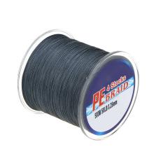 500M 50LB Colorful 4 Strands Multifilament PE Braid Fishing Line 7 Colors GreenPHP658. PHP 658