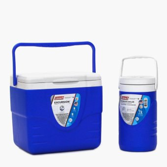 Coleman Cooler Combos 2-piece Set