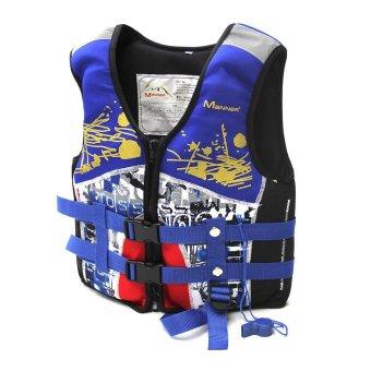 Kids Life jackets Child Swimming vest Drift vest intl .