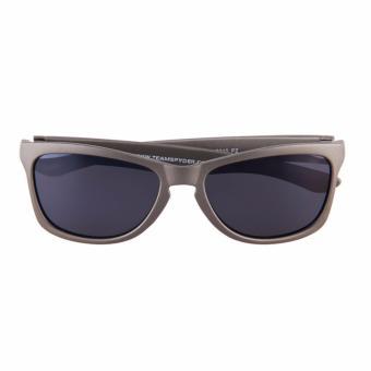 spyder lifestyle eyewear nixon 2 4s010 pz gun grey frame