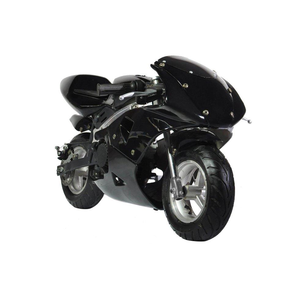 Black gloves sulit - Tinker Motors Gpx 49cc Pocket Rocket Sports Bike Black