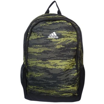 adidas backpack yellow