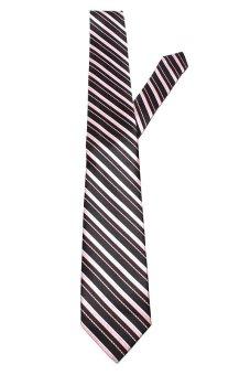 Aktive NT-21 Necktie Printed Stripes