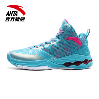 ANTA Men Basketball boots basketball shoes