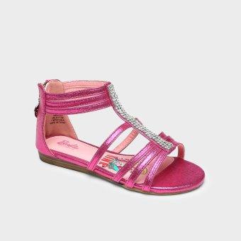 Barbie 4BL-611130 Amanda Fuchsia Sandals