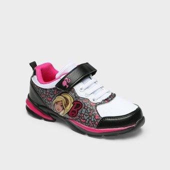 Barbie 4BT-611122 Alberta Black Sneakers