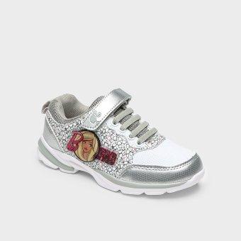 Barbie 4BT-611124 Aleeza Gray Sneakers