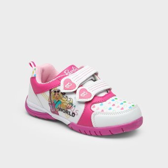Barbie Girls Farica Rubber Shoes