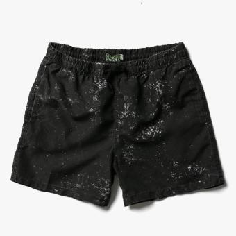 Coco Republic Mens Board Shorts (Grey)