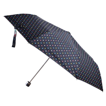 Fibrella UV Isolate F00380 (Multicolor Dots)