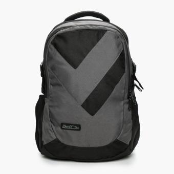 Hawk 4819 Backpack (Charcoal)
