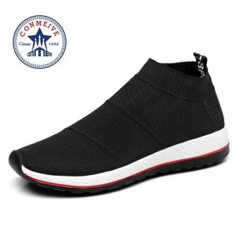 Hot Sale Running Shoes For Men Women Sneakers Sport Sneaker CheapLight Running Breathable Slip-On