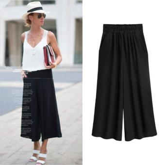 Wide Leg Pants for sale | Lazada Philippines