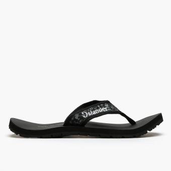 Islander Brock Flip-flops (Grey)
