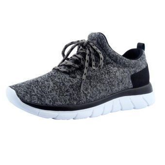 Jant Leisure Walking Shoes Trendy Sports Running Sneaker - intl