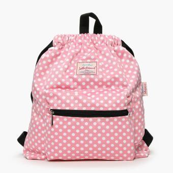 Jellybeans Ladies Sela Backpack (Multicolored)