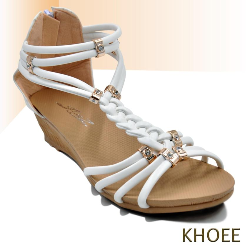 Wedge sandals online shopping philippines