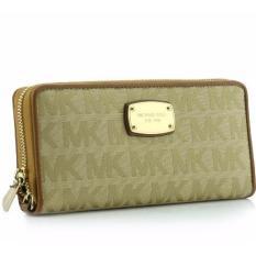 ab949fdbc99b Buy michael kors green wallet > OFF65% Discounted