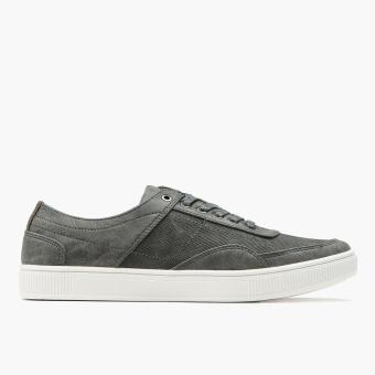 Milanos Mens Holler Sneakers (Grey)