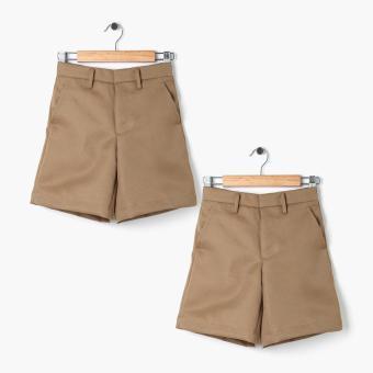 Nelson Boys 2-piece School Shorts Set (Size 10)