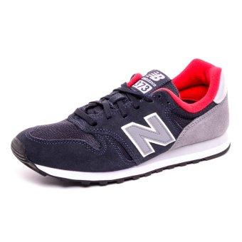 new balance black 373