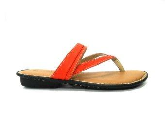 Outland Tatiana (Orange/Light Brown) - picture 2