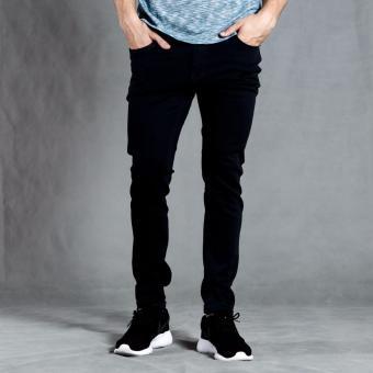 PENSHOPPE Skinny Fit Jeans (Grey)